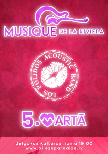 ''Musique de la Riviera''