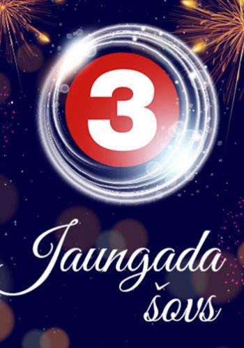 TV3 Jaungada šovs