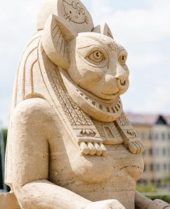 14. Starptautiskais Smilšu skulptūru festivāls