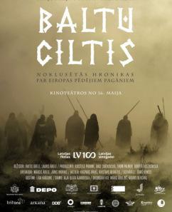 """KINO! Dokumentālā filma """"Baltu ciltis"""" (Latvija, 2018)"""