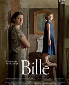 "Ģimenes filma ""Bille"" (Latvija, 2018)"
