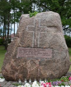 Staļinisma un nacisma upuru piemiņas diena