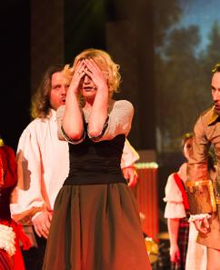 Teātra svētki Jelgavā