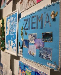 """22. Starptautiskā Ledus skulptūru festivāla skolēnu kolāžu konkursa darbu izstāde """"Mani supervaroņi"""""""