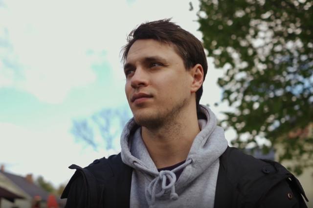 """IGORS ŠELEGOVSKIS  No """"Sprīdīša"""" uz """"Nacionālo""""."""